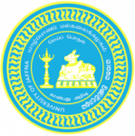 Logo of Virtual Learning @ University of Jaffna